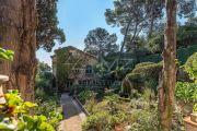 Nice - Mont Boron - Charmante villa Toscane - photo3