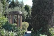 Vence - Charmant domaine de style florentin - photo11