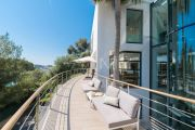 Saint-Jean Cap Ferrat - Panoramic sea view modern property - photo25