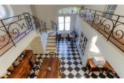 Nice - Cimiez - Duplex dans un Château - photo3