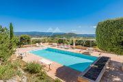 Luberon - Villa avec vue panoramique - photo4