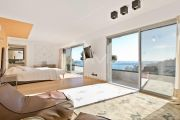 Cannes - Super Cannes - Villa contemporaine neuve - photo9