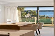Appartement entièrement rénové avec toit terrasse - Cannes Palm Beach - photo8