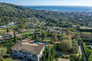Cannes - Californie - Vue mer panoramique - photo4