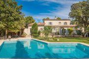 Рядом с Экс-ан-Провансом - Великолепный дом в доминирующем положении - photo10