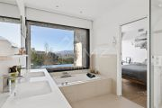 Mougins - Contemporary villa with a sea view - photo9