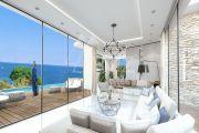 Sainte-Maxime - Villa neuve vue mer panoramique - photo2