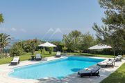 Cap d'Antibes - Magnificent contemporary villa - photo6