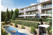 Close to Cannes - On the heights - Ground floor with garden in a new residential development - photo1