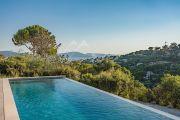 Sainte-Maxime - New villa with sea view - photo3