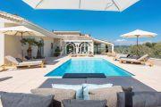 Mougins - Villa rénovée dans domaine privé - photo2
