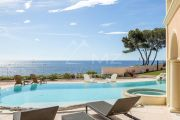 Entre Cannes et Saint-Tropez - Waterfront villa - photo15