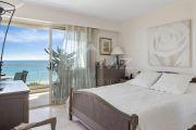 Канны - Круазетт - 3х-комнатная квартира с панорамным видом на море - photo9