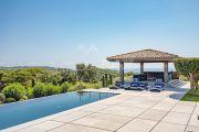 Saint-Tropez - Superb villa with sea view - photo2