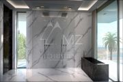 Cannes - Super Cannes - Villa contemporaine neuve et vue mer panoramique - photo10