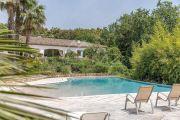 Cannes Backcountry - Wonderful property on large flat grounds - photo11