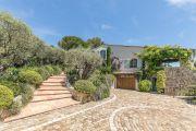 Proche Saint-Paul de Vence - Magnifique villa entièrement rénovée - photo3