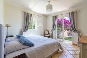 Villa contemporaine vue mer - photo14