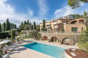 Mougins - Mansion in the village - photo1