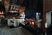 Courchevel 1850 - Chalet exclusif - photo16