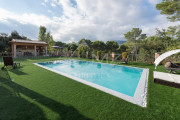 Arrière-pays cannois - Villa moderne proche commodités - photo2