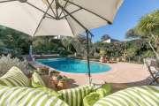 Cap d'Antibes - Villa dans un domaine fermé - photo10