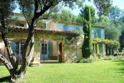 Cannes Backcountry - Provencal property - photo5
