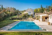 Grimaud - Beauvallon - Magnificent property - photo1
