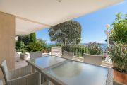 Cannes - Californie - Magnificent sea view apartment - photo9