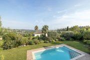 Недалеко от Сен-Поль-де-Ванс - Современное имение с видом на море - photo3