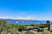 GASSIN - Beautiful villa with sea view - photo2