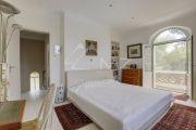 Cap d'Antibes - Charmante villa provençale avec piscine - photo10