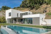 Nice - Gairaut - Superbe villa contemporaine - photo2