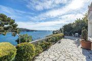 Nice - Mont Boron - Bourgeois villa sea view - photo1