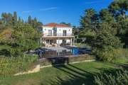 Cap d'Antibes - Splendide villa à deux pas des plages - photo8