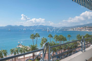 Cannes - Croisette - Magnifique appartement - photo1
