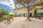 Close to Saint-Rémy de Provence - Property with magnificent view - photo1