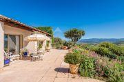 Luberon - Villa avec vue panoramique - photo1