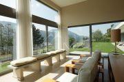 Suisse - Vico Morcote - Villa moderne vue lac - photo6