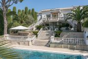 Close to Cannes - Palladian style villa - photo1