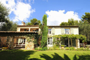 Cannes Backcountry - Provencal property - photo1
