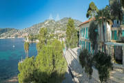 Saint-Jean Cap Ferrat - Waterfront villa - photo2