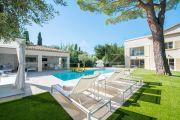 Saint Tropez - Villa parfaitement située - photo1