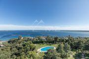 Cannes - Californie - Bel appartement dans une résidence de standing - photo1