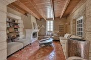 Uzès - a wonderful feeling of space and a high degree of privacy. - photo4