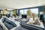 Маноск - Превосходная современная вилла с прекрасным панорамным видом - photo4