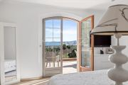 Close to Nice - Villa with sea view - photo9