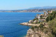 Nice - Cap de Nice - Contemporary waterfront villa - photo14