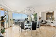 Close to Cannes - Architect villa with panoramic sea view - photo5
