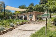 Charming property in the heart of the Cassis vineyards - photo16